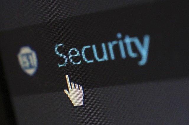Skydda dina och din familjs personuppgifter